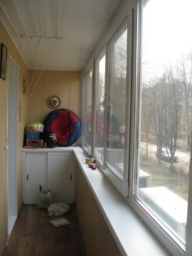 Хорошая трехкомнатная квартира в красивом поселке Непецино Коломенског - Фото 2