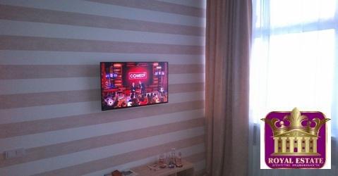 Сдам 1 комнатная квартира в новострое на ул. Тургенева/ пер. Смежный - Фото 2