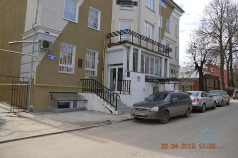 Продажа офиса 200 кв.м, ул. Володарского - Фото 1