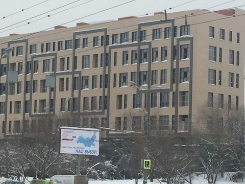 Продается Трехкомн. кв. г.Москва, Дмитровское ш, 81 - Фото 1