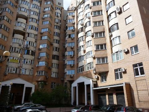 3-х комн.квартира на ул. Зоологическая 2 м. Баррикадная - Фото 1