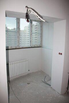 3 комнатная квартира г. Домодедово, ул.Кирова, д.11, к.1 - Фото 3