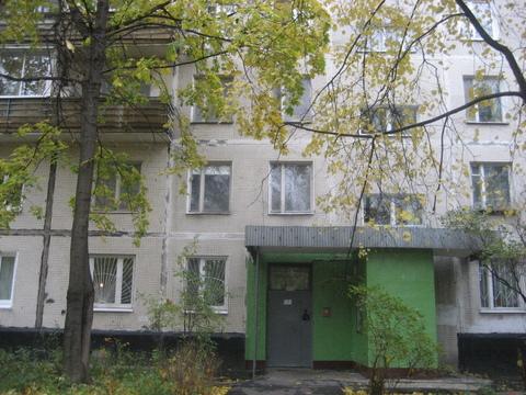 2-х к. квартира, ул. Федора Полетаева, 17 к.2 - Фото 1