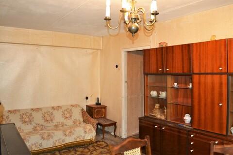 3-х комн.кв-ра в добротном кирпичном доме в престижном районе Москвы - Фото 5