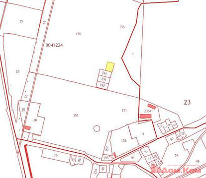 Предлагается участок 18 соток, в районе ул. Зеленой. - Фото 3