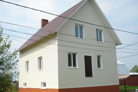 Дом Кратово - Фото 1