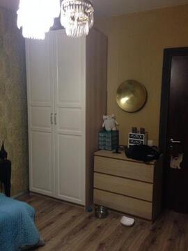 2-х комнатная квартира, м.Марьино, Новочеркасский б-р, д.20, корп.3. - Фото 5