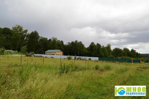 Продажа участка, Перхурово, Чеховский район - Фото 3