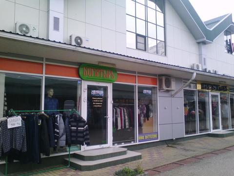 Магазин на Южном рынке - Фото 2
