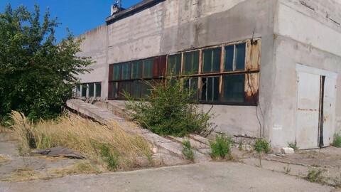 Продается производственная база в Крыму, в г. Керчь. - Фото 3