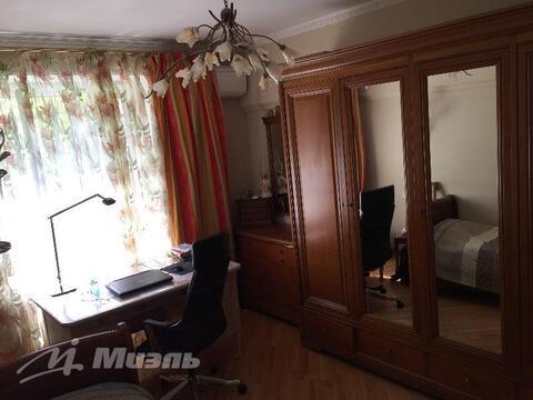 Продажа квартиры, м. Парк культуры, Фрунзенская наб. - Фото 5