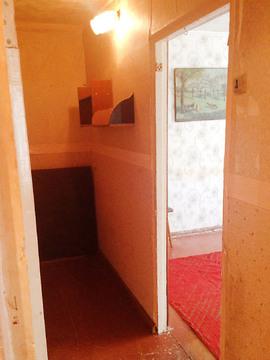 Продаётся 1к.кв. на ул. Зайцева в панельном доме на 1/9 этаже. - Фото 5