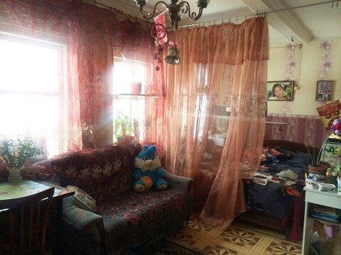 Бревенчатый дом в деревне Киржачского района - Фото 2