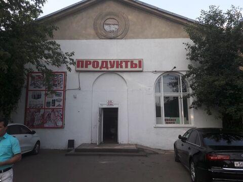 Подмосковье, Королев, Пушкина, 5