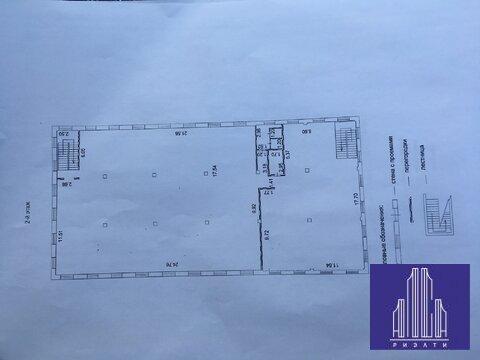 Кнап-040 Аренда 2-х этажного здания в центре Солнечногорска - Фото 3