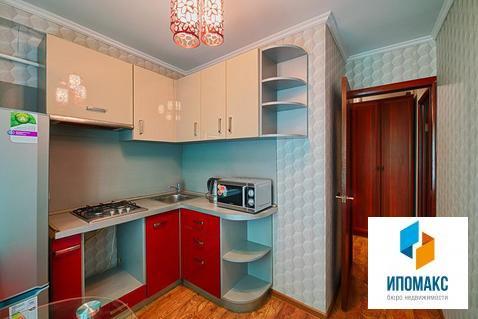 1-комнатная квартира 30 кв.м, п.Киевский , г.Москва - Фото 4