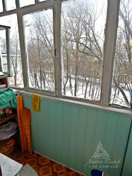 3х- комнатная квартира ул. Горького д. 8 - Фото 2