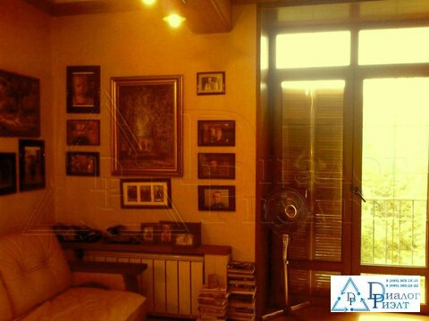 Продается отличная 3-комнатная квартира с дизайнерским ремонтом - Фото 5