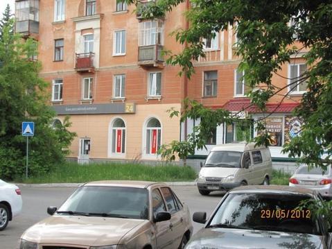 Продажа торгового помещения, Чебаркуль, Ленина ул. - Фото 2
