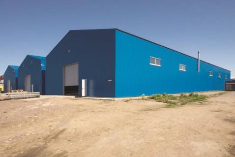Сдам производственно-складской комплекс 3500 кв.м. - Фото 1