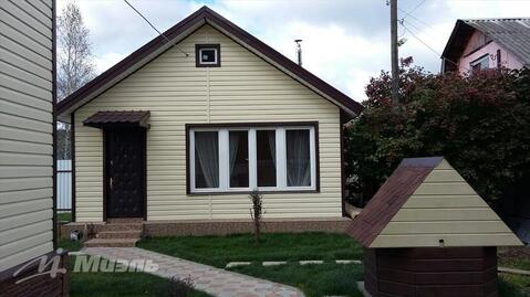 Продажа дома, Киевский, Киевский г. п, Ул. Центральная - Фото 2