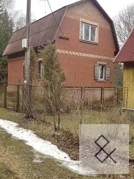 Дача у Нарских прудов (Акулово) с выходом в лес. - Фото 2