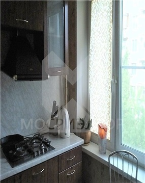 Продажа квартиры, м. Каховская, Ул. Азовская - Фото 1