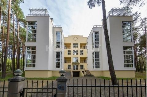 Инвестиционный объект - неоконченная новостройка на 8 квартир в . - Фото 1