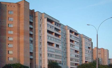 Продается трехкомнатная квартира. город Обнинск, улица Ленина 200 - Фото 1