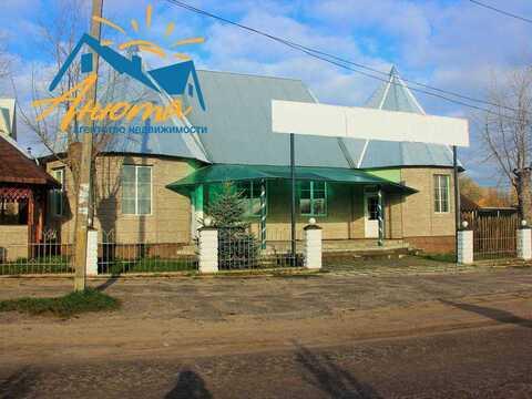 Продается здание ресторана в городе Боровск Калужской области. - Фото 3