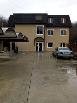 Продам 1 ком. в Сочи в готовом доме с ремонтом и документами - Фото 1