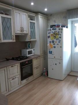 Продается 2-х комнатная квартира: г.Александров, ул.Красный переулок - Фото 2