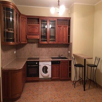 3-ех комнатная квартира ул. Новаторов - Фото 1