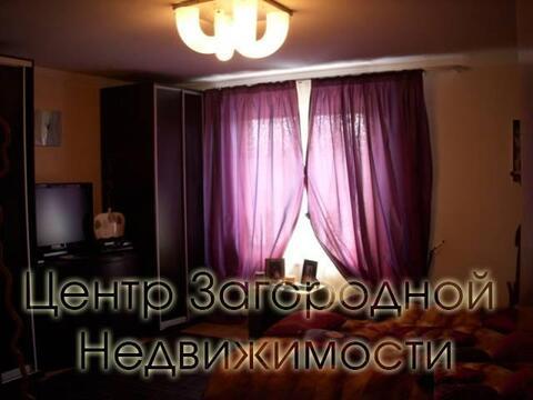 Дом, Новорижское ш, 42 км от МКАД, Княжье озеро. Коттедж 300м2, . - Фото 5