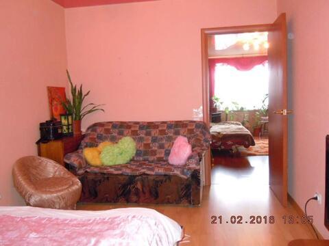 Квартира в Калининском районе - Фото 2