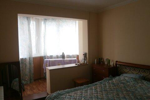 Трехкомнатная квартира в Алуште ул. Октябрьская. - Фото 1