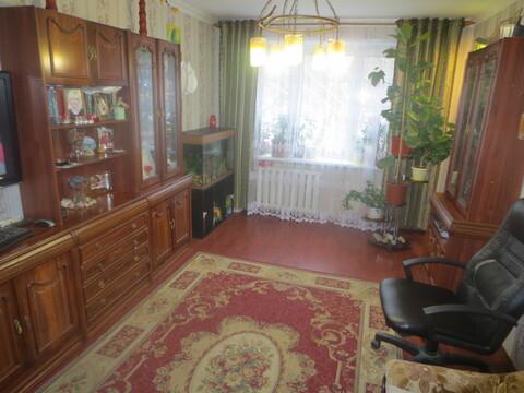 Предлагаю просторную 3х к. квартиру г. Серпухов, ул. Химиков, д. 18 - Фото 2