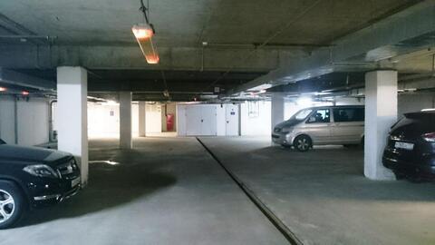 "Машиноместо в г.Красногорск, ул.Дачная д.11а, трц ""Парк-2"" - Фото 3"