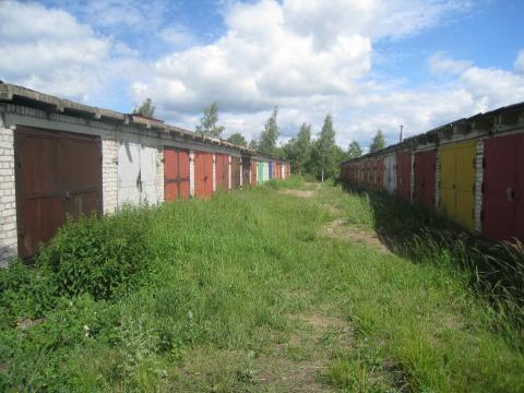 Продаётся овощехранилище в г.Кимры (район Каблуково, медсанчасть) - Фото 3