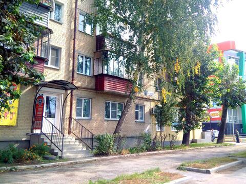 Продаётся нежилое помещение (магазин) по ул. 8 Июля, д.39 - Фото 1