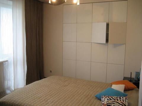 F-Сenter в Аренду двух-комнтаная квартира. Элитный дом - Фото 4