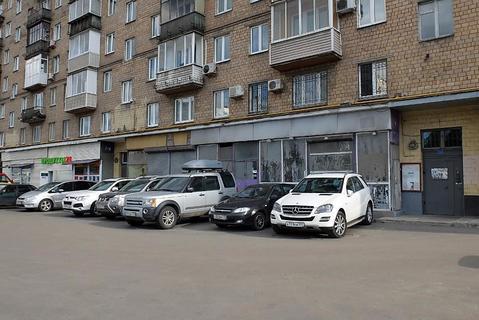 Торговое помещение 316 м2 ЦАО на Сущевском Валу 62 метро Марьина Роща - Фото 1