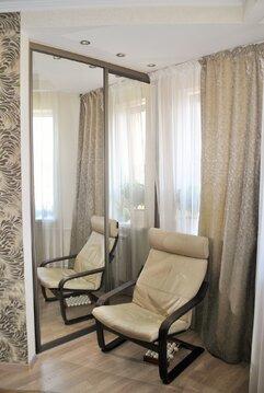 2-х комнатная квартира 21 век Курская 72 кв.м. с хорошим ремонтом - Фото 2