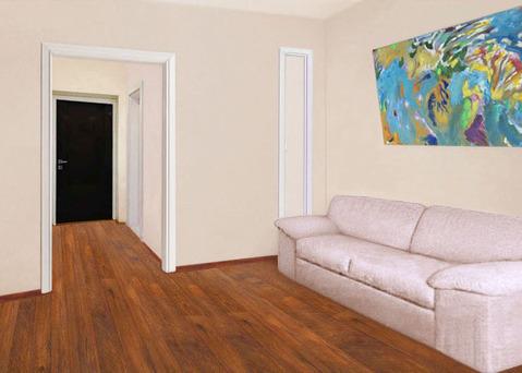 Отличная малогабаритная квартира - Фото 4