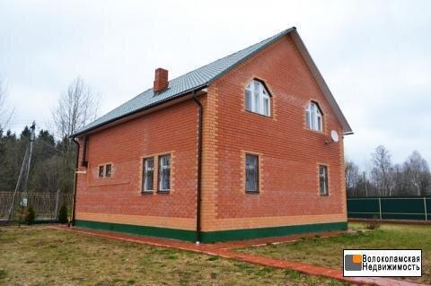Продается благоустроенный коттедж на Рузском водохранилище - Фото 3