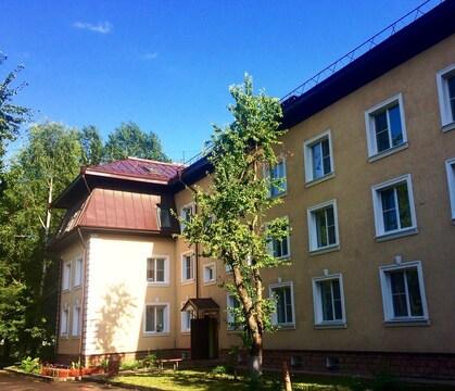 Продажа апартаментов Живописная 5 - Фото 1