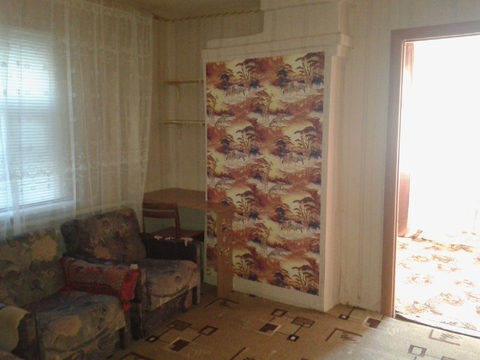Сдаю дом в пгт Афипский - Фото 1