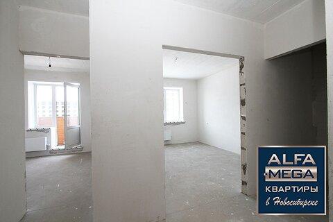 Виктора Уса 1, Акатуйский жилмассив, купить квартиру в Новосибирске - Фото 3