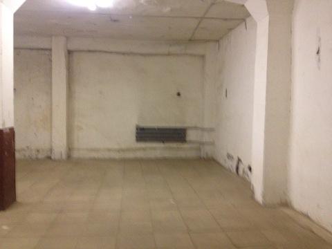 М.Беговая 15 м.п. Сдается теплый склад 420 кв.м - Фото 1
