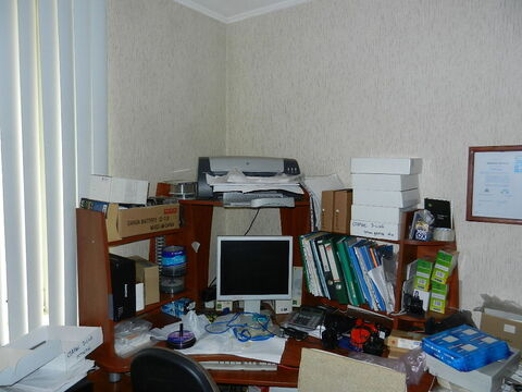 Продам офис 54.9 кв.м м.Проспект Вернадского - Фото 3